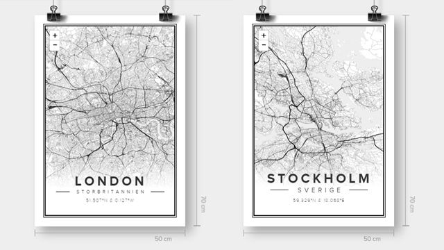 tavla london karta Designie taveltips mapiful   Products   Pinterest tavla london karta