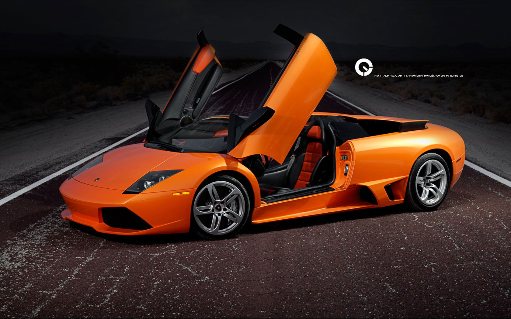 Lamborghini Murcielago, Not This Color But Love This Car