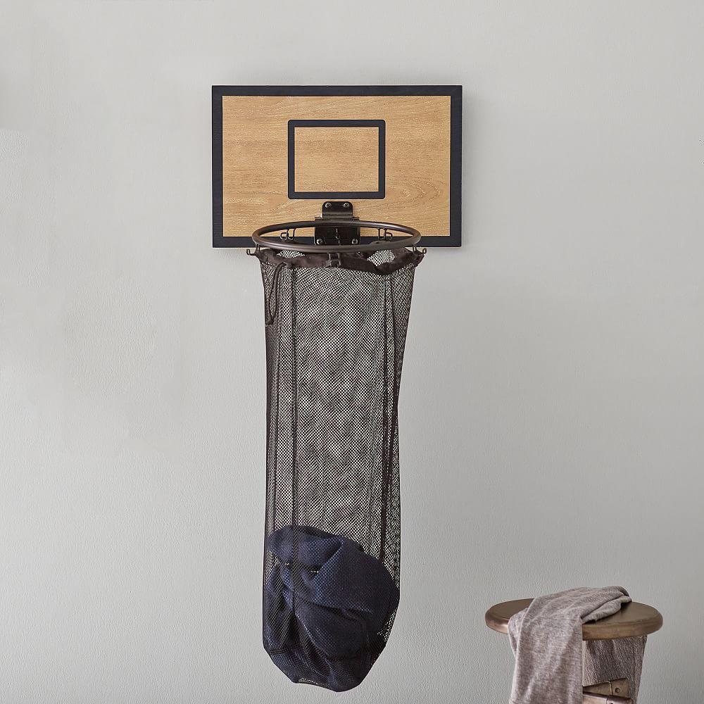 Basketball Hoop Over The Door Hamper V Roce 2020