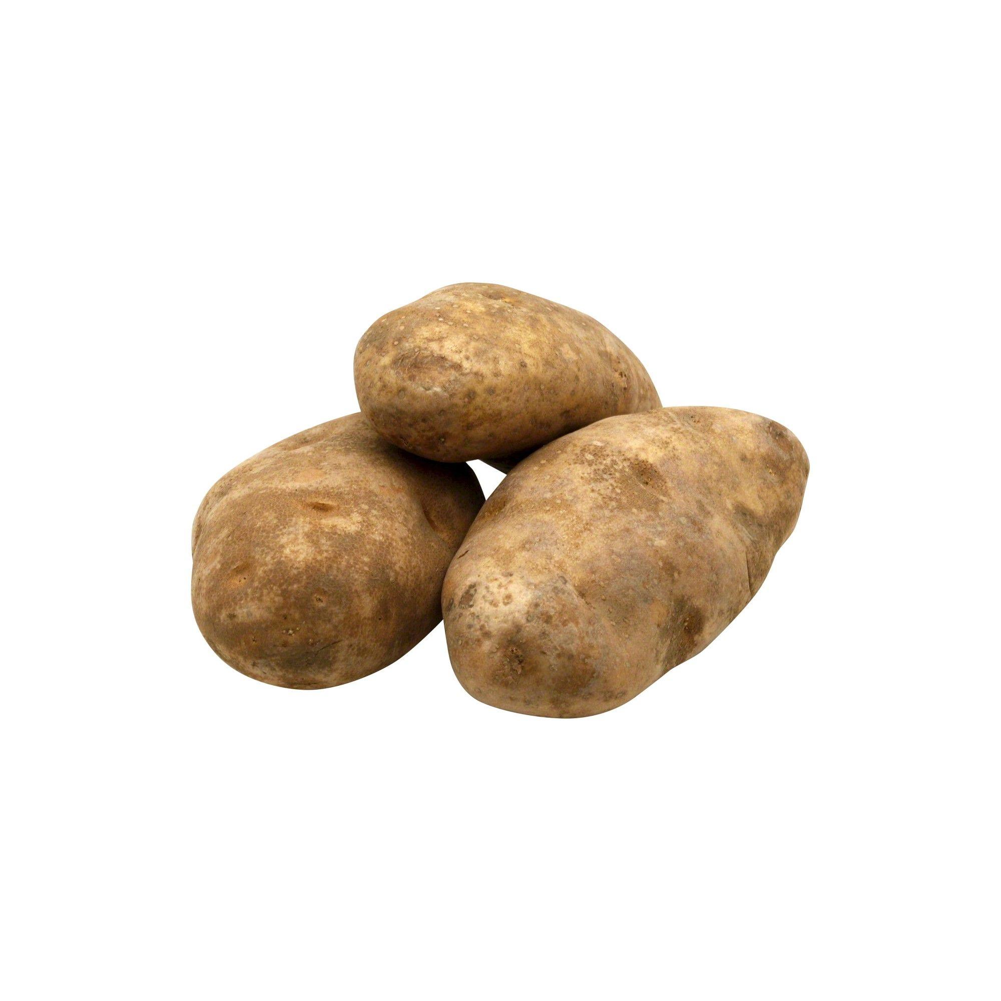 Veg-Land Organic Russet Potatoes - 3lb #russetpotatorecipes