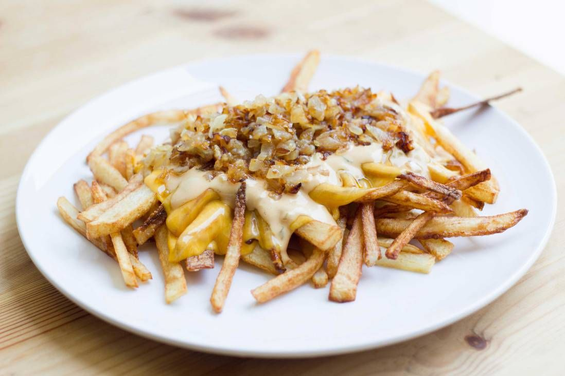 10++ How to make animal style fries ideas