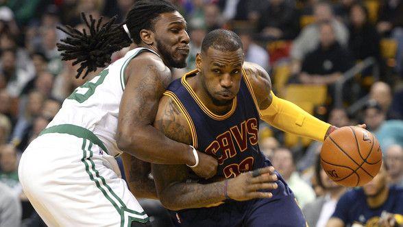 Cleveland Sweeps Boston  http://www.boneheadpicks.com/cleveland-sweeps-boston-love-hurt/ #NBA #NBAPlayoffs #Boneheadpicks