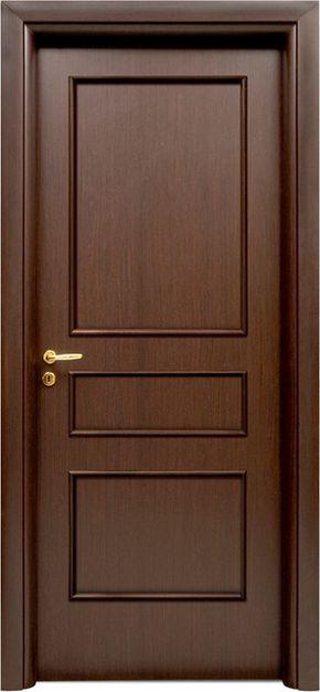Photo of Italian Designer Custom Interior Doors (Casillo Porte – DREAMER) contemporary in…