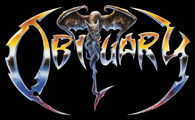 Bildergebnis für obituary logo