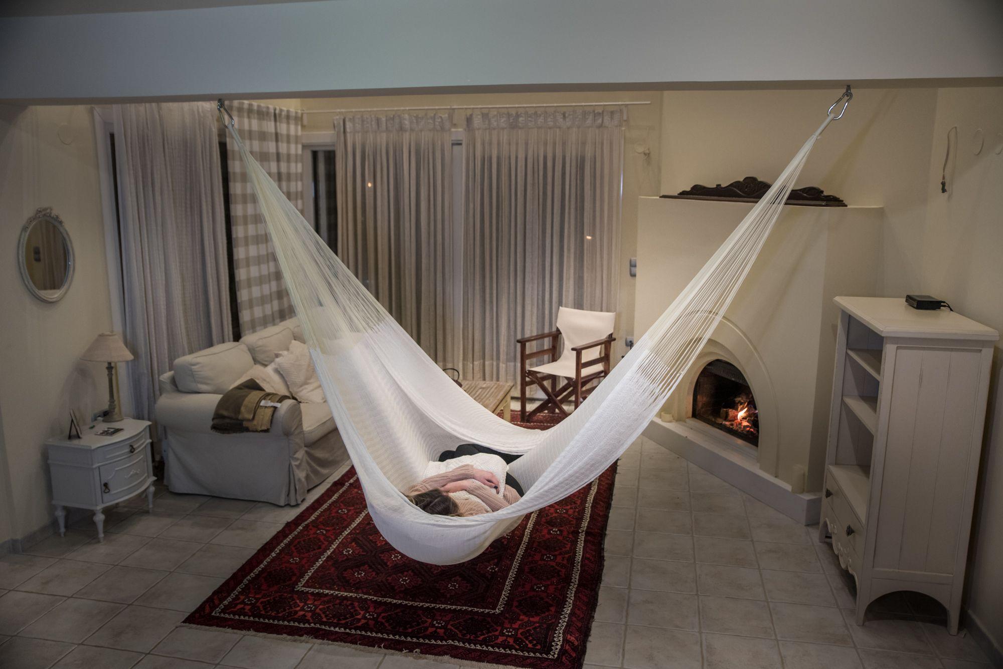 Heaven u xxxl luxushängematte für personen indoor hammocks