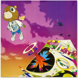 Kanye West Ft Kid Cudi Beautiful Morning
