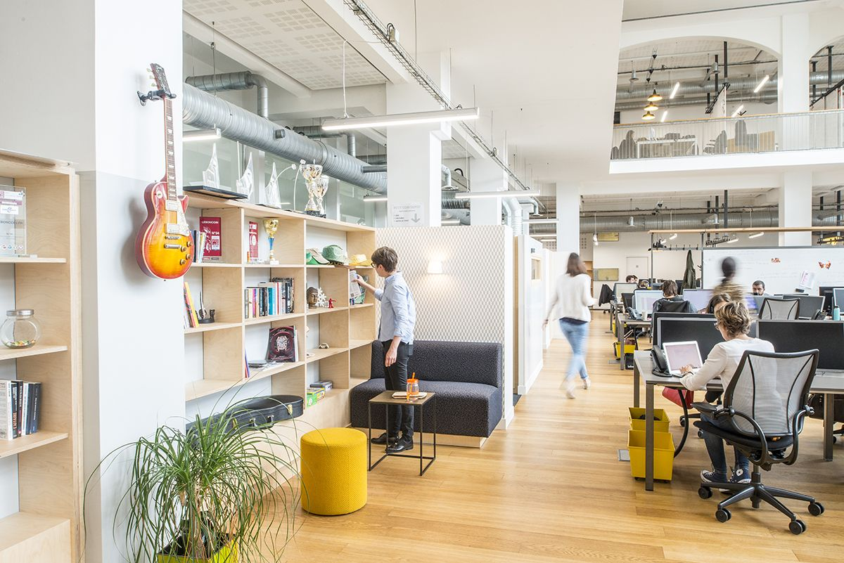 Photos le bon coin a de nouveaux bureaux u inspiration