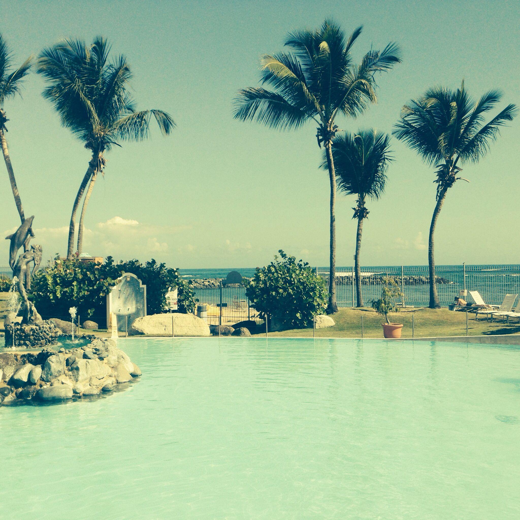 Dorado beach embassy suites golf resort dorado del mar