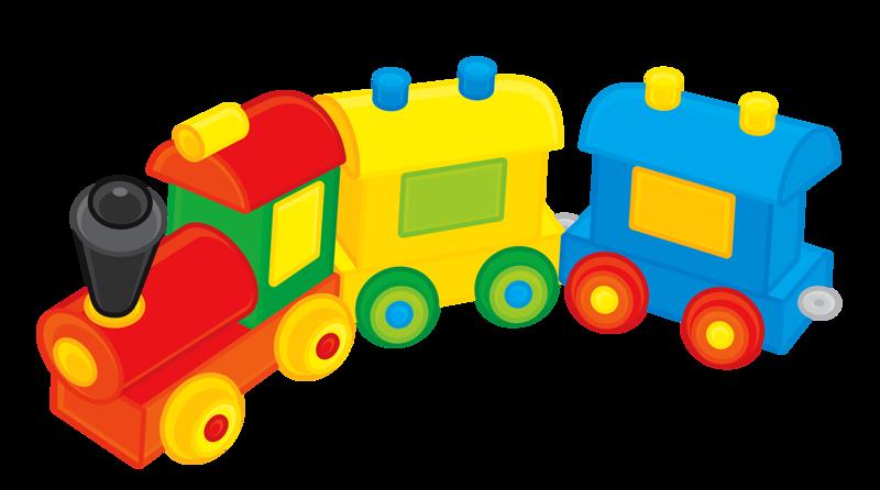 Картинки паровозики на прозрачном фоне для детей