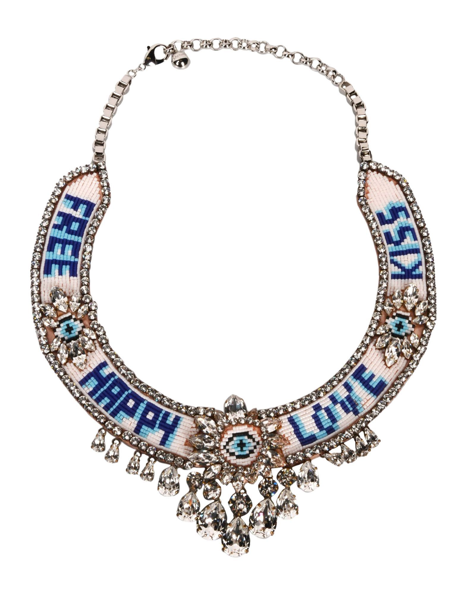 Jewelery trendy and accessories in shourouk collection advise to wear for spring in 2019