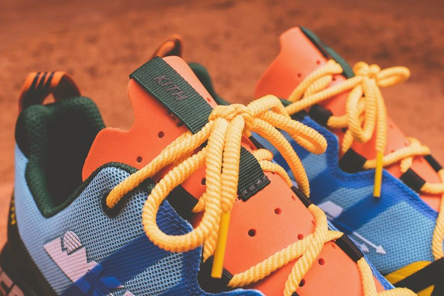 Puro Una efectiva explorar  Kith adidas Terrex Agravic GTX   Sneakers, Kith, Adidas