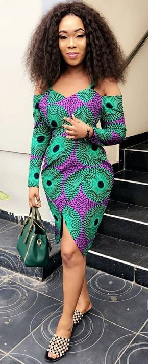 The Most Popular African Clothing Styles for Women in 2018 | JumiaBlog #africandressstyles