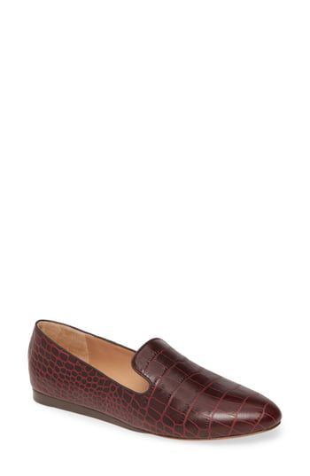 VERONICA BEARDflatsGriffin Pointy Toe Loafer