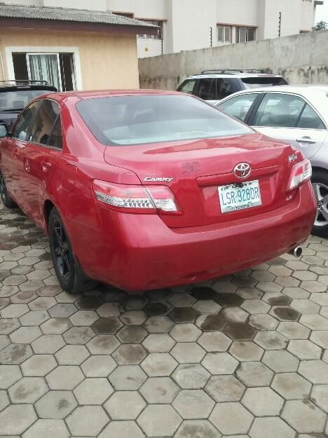 Pin On Cheap Cars For Sale In Nigeria