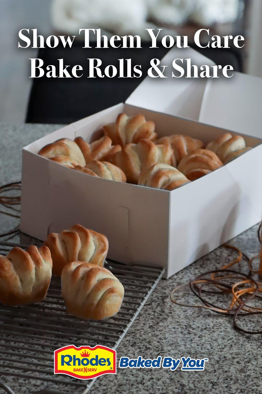 Show Someone You Care Bread Recipes Homemade Artisan Bread Recipes Rhodes Rolls Recipes