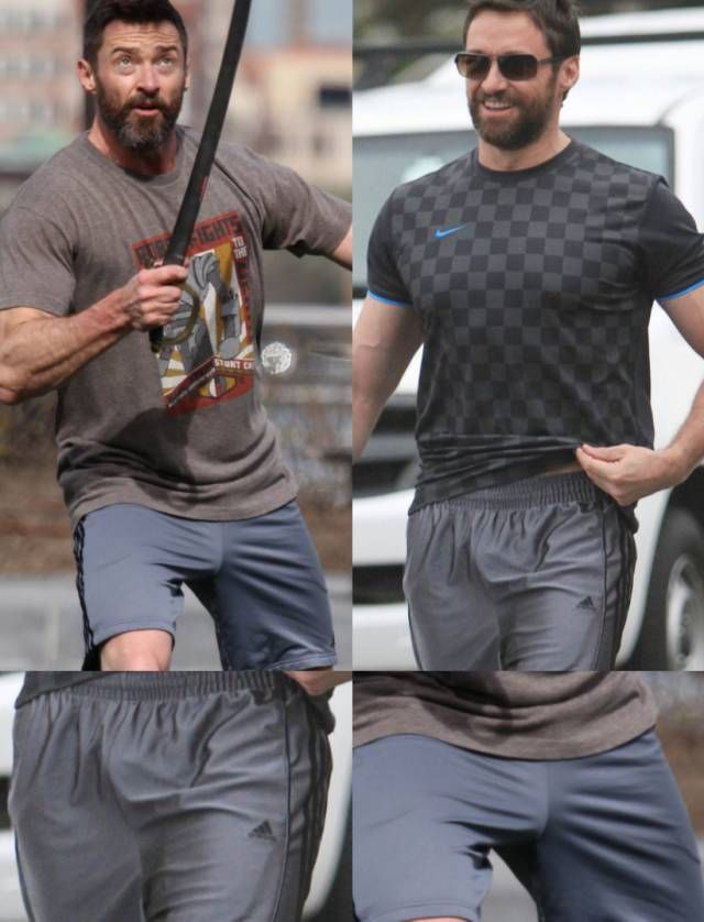 The Top 15 Celebrity Bulges of 2012 - PAPER