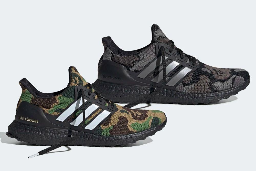 Oto Szczegoly Premiery I Oficjalne Zdjecia Kolaboracji Bape X Adidas Ultra Boost Buy Adidas Shoes Online Adidas Shoes Online Adidas Ultra Boost