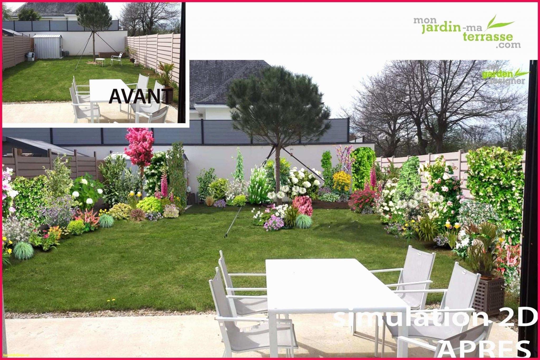 Idee Deco Petit Jardin pin on conception de jardin