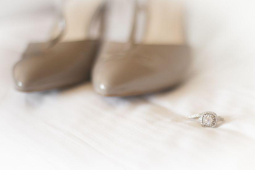 Bree McCool - Engagement & Wedding