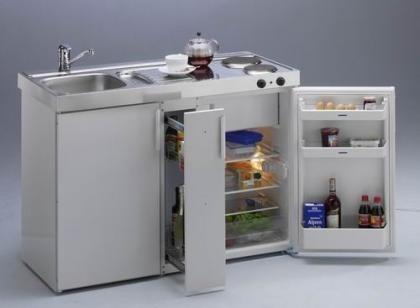 Más modelos de mini cocinas compactas - EspacioHogar.com   For the ...