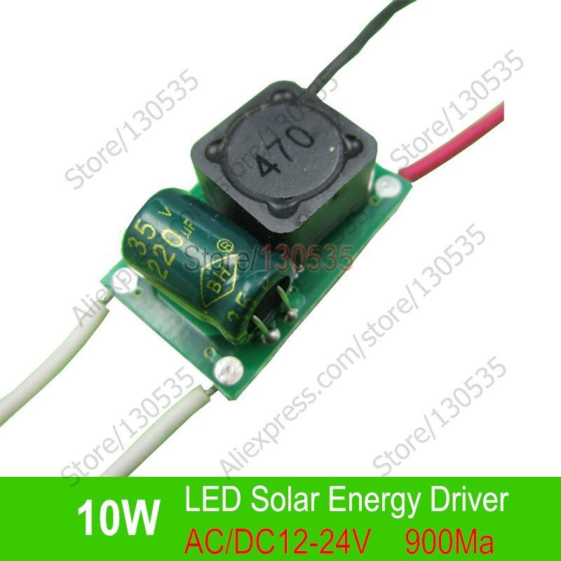 10w Dc 12v 24v Led Constant Current Driver Power 900ma High Power Led Led Power Supply 24v Constant Current Driver Powe Led Power Supply Power Led Led