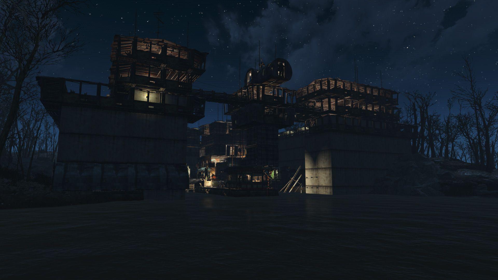 Fallout 4: Settlement: Radstag Bridge - Album on Imgur