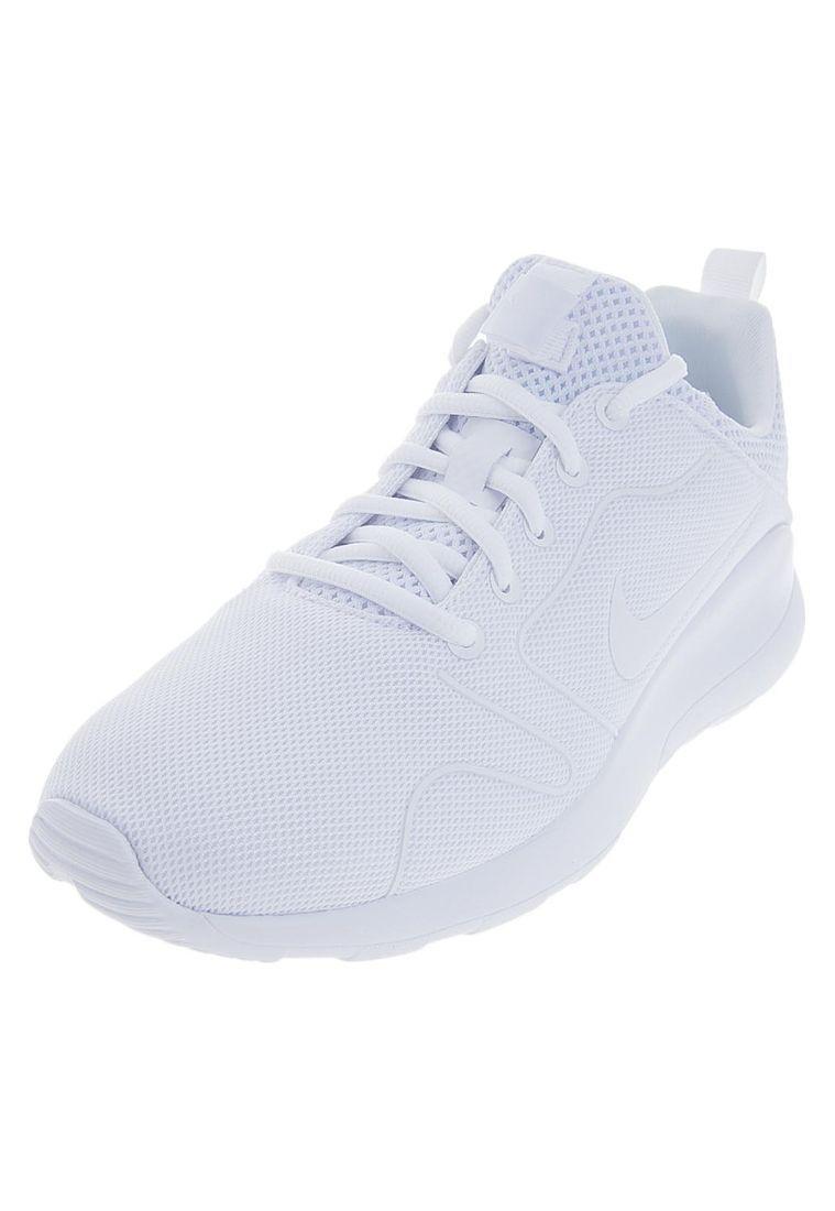 eee3b02e0268 Lifestyle Blanco Nike Kaishi 2.0 - Compra Ahora