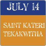 Saint Kateri Tekakwitha - Loyola Press