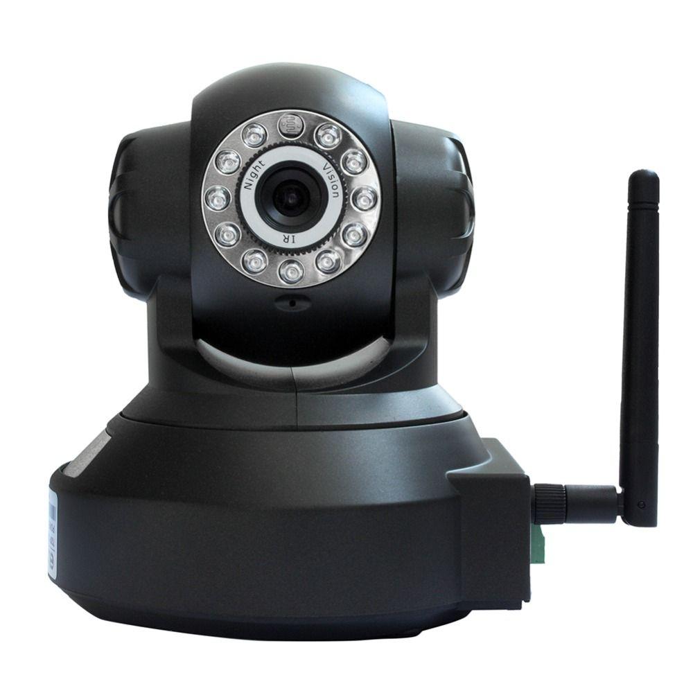 Elp 720p Hd Wireless Ip Camera P2p Night Vision Mini Robot Wifi Camera Indoor Home Security Surveillance Cam Wireless Ip Camera Wifi Camera Surveillance Camera