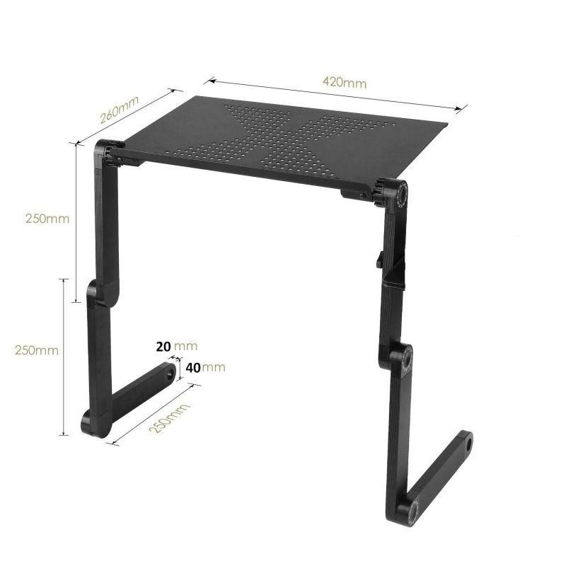 Składany Stolik Pod Laptop Chiny Chiny