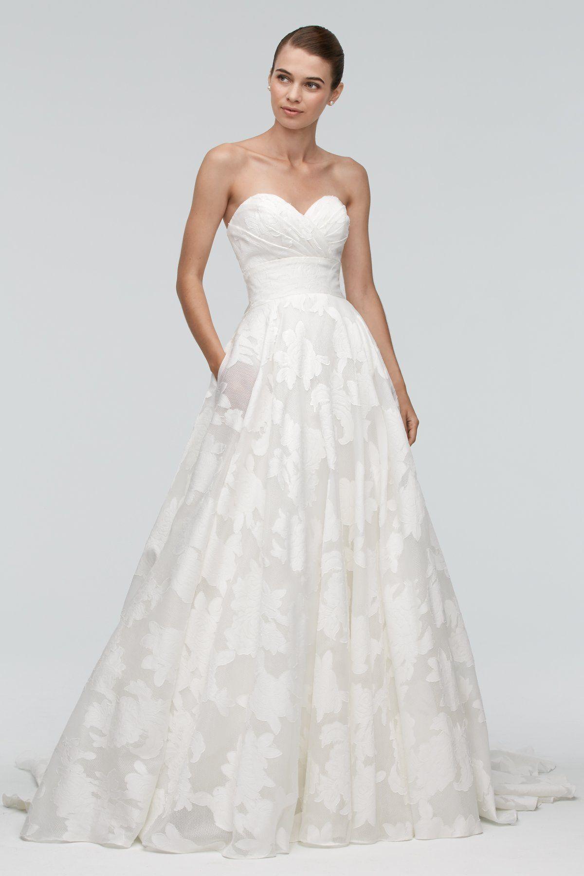 Watters Brides Judith Gown   Wedding Things <3   Pinterest   Wedding ...