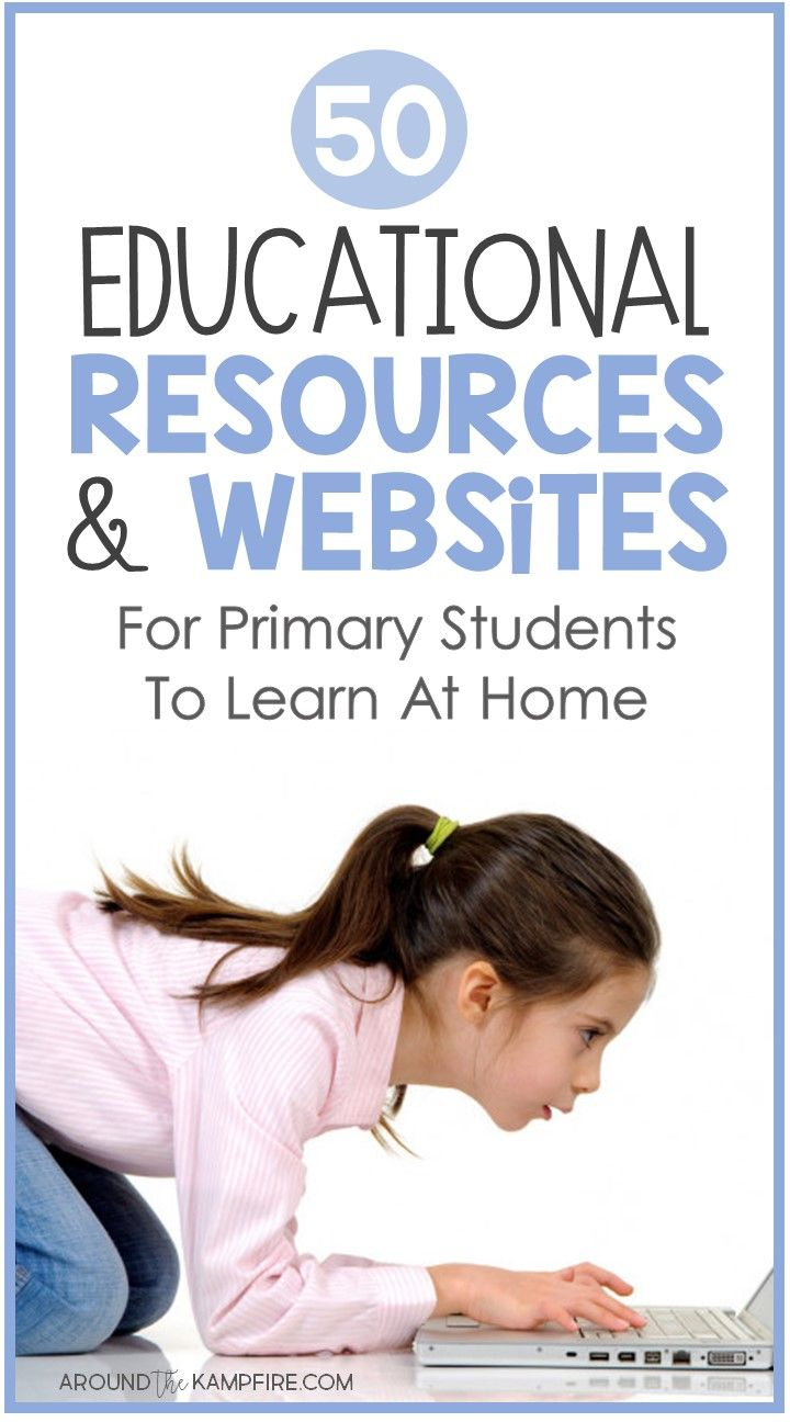 Photo of Resources for students learning at home