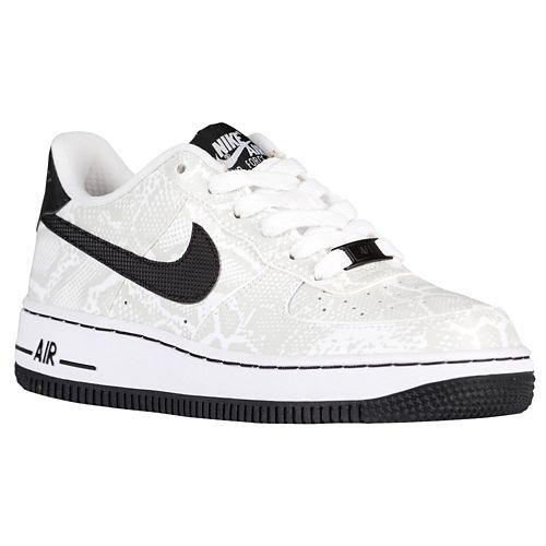 2bc4f7a3e4f795 Nike Air Force 1 Low - Boys  Grade School