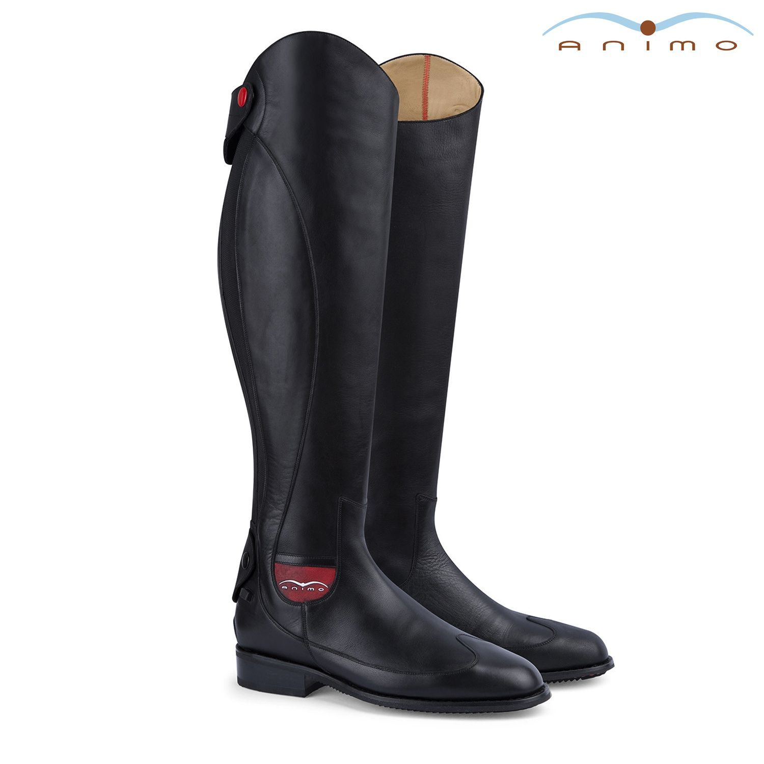 """Women's Competition Boots """"Zico"""" by Animo"""