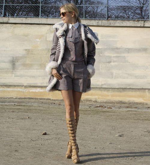 Trendus Paris Moda Haftası'nda 6. Gün