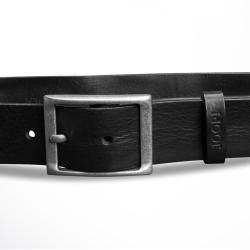 Photo of leather belt
