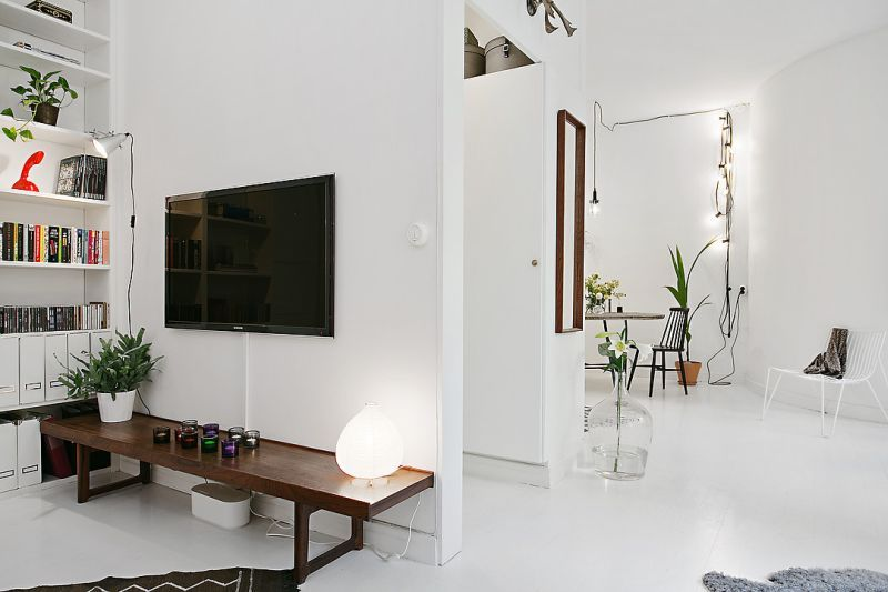 Blog Bettina Holst small apartment lille lejlighed inspiration 5 ...