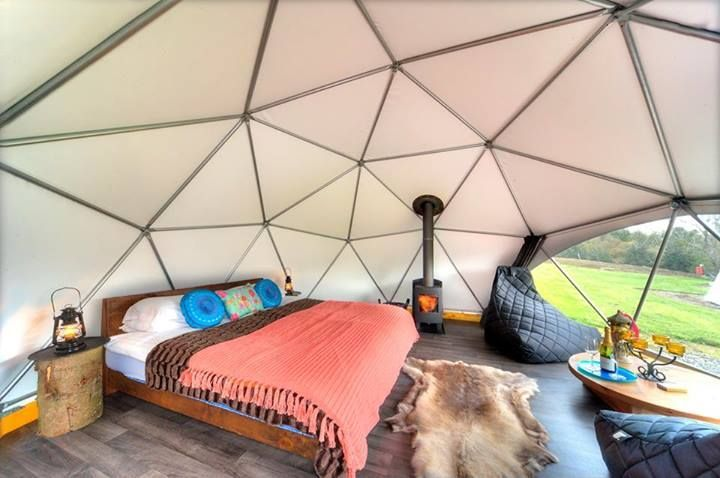 geo dome tent - Google Search & geo dome tent - Google Search | H A R P S W E L L  M A I N E ...