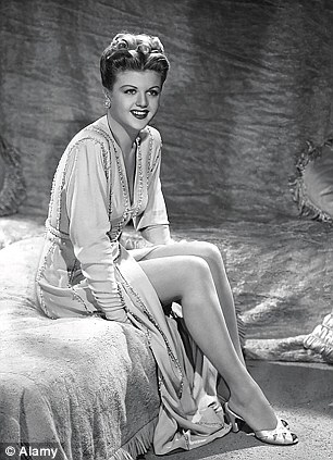Angela Lansbury: How drugs and divorce have shaped my life #hollywoodlegends