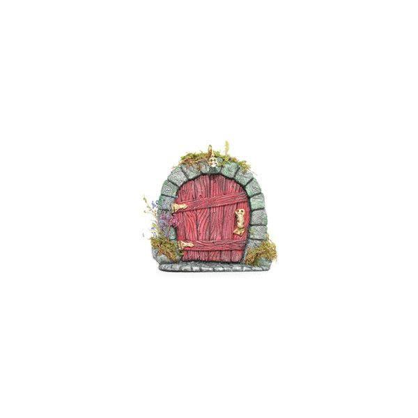 Casas de hadas y Puertas - Encantado, caprichosa elementos de hadas de... ❤ liked on Polyvore