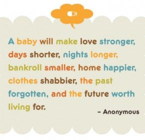 Funny Words of Encouragement for New Parents | New parent ...
