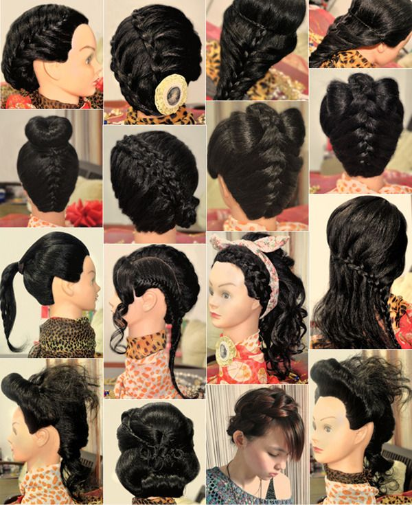 Some hair updos inspirationpart 1 bridal prom party holiday some hair updos inspirationpart 1 bridal prom party holiday celebrity natural pmusecretfo Images