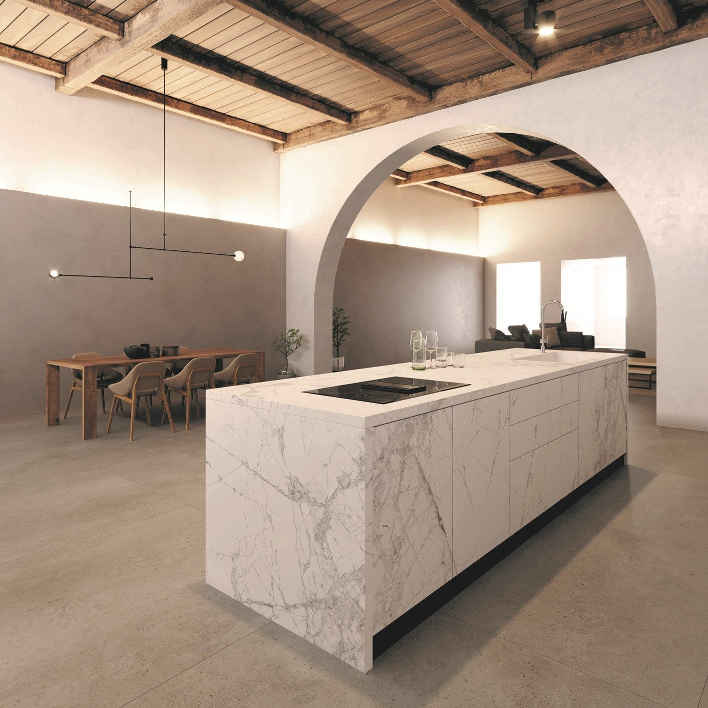 Inalco lands in nyc new itopker surfaces in boutique design new york
