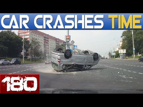 Best Of Dashcams Driving Fails Compilation Episode 180 Hd Youtube In 2020 Car Crash Driving Cool Gifs