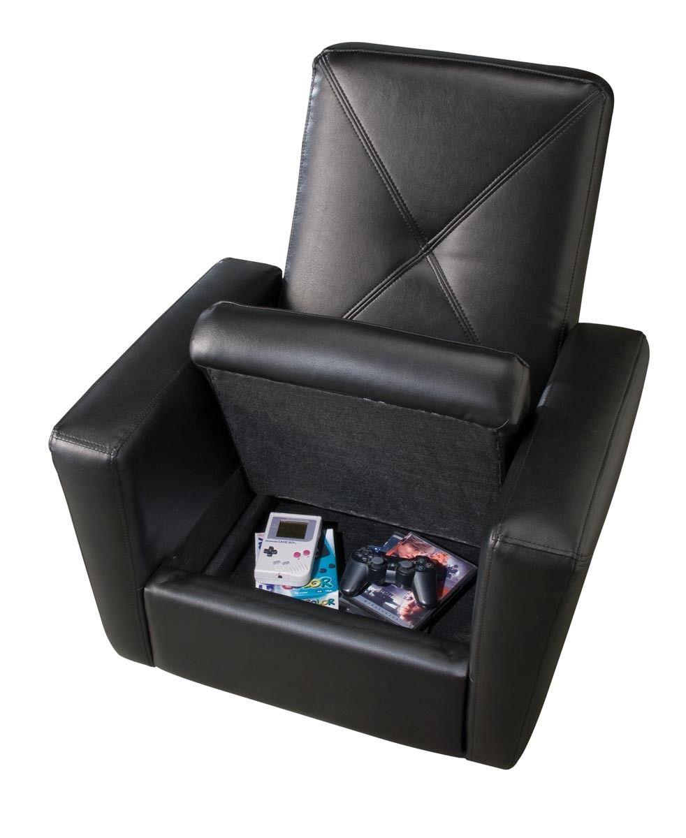 Video Game Chair Ottoman Video Game Chair