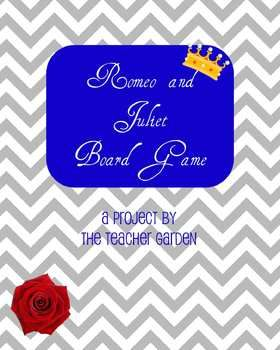 Romeo and juliet games