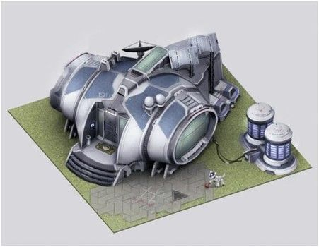 Random anno 2070 images organic architecture pinterest for Anno 2070 find architect