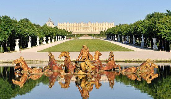 versailles palace france - Pesquisa Google
