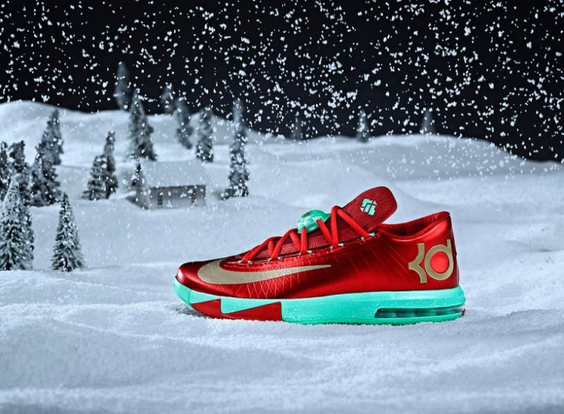 2014 kevin durant shoes