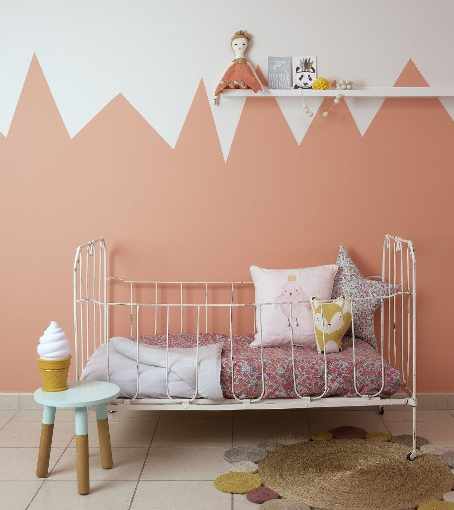 Creative Bedrooms That Any Teenager Will Love: Girl Room, Kids Room, Vintage Baby